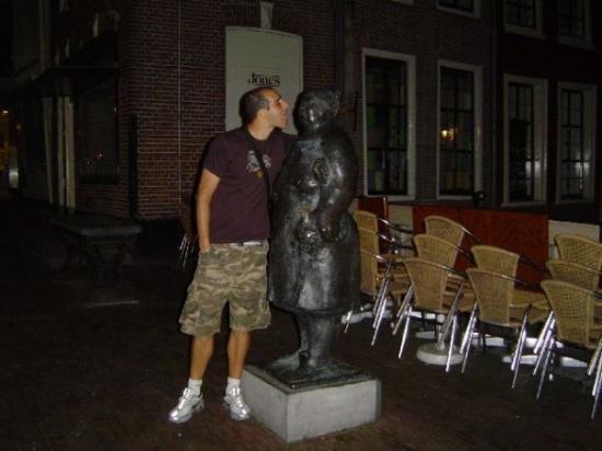 อูเทรคต์, เนเธอร์แลนด์: Romance pour Matt