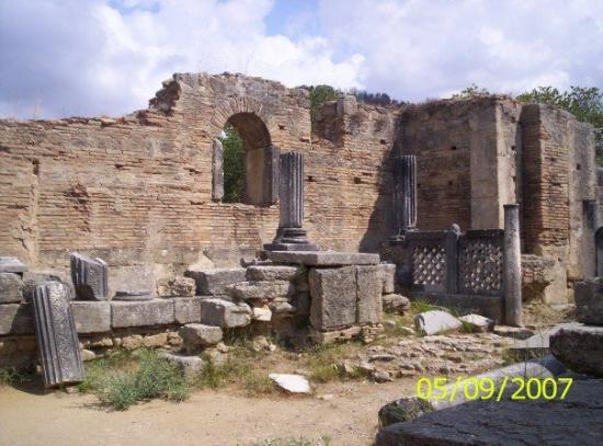 Hermes by Praxiteles ภาพถ่าย