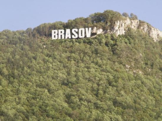 Brasov, โรมาเนีย: Braşov