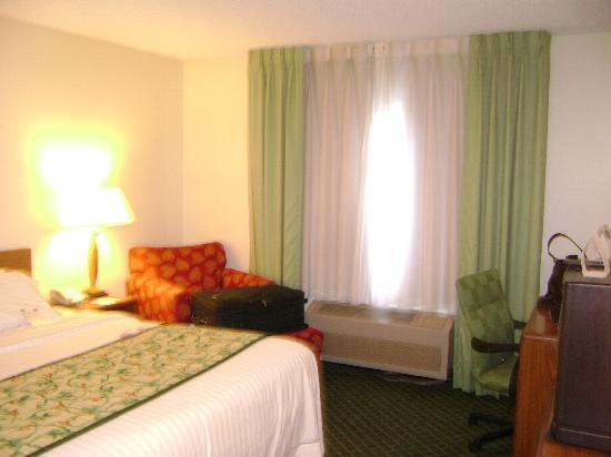 ‪فيرفيلد إن باي ماريوت بوزمان: Fairfield Inn Bozeman 2009‬