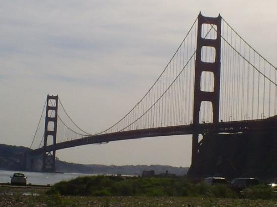 สะพานโกลเดนเกท: and again
