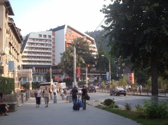 Sinaia ภาพถ่าย
