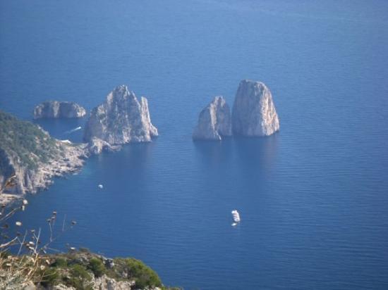 คาปรี, อิตาลี: Capri!