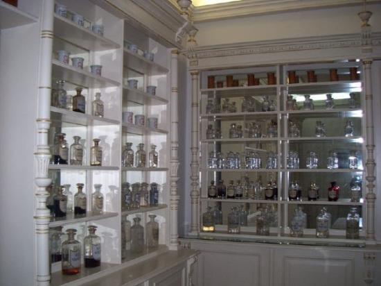 ดูบรอฟนิก, โครเอเชีย: Cool Pharmacy