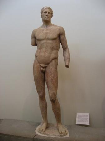 พิพิธภัณฑ์เดลฟี ภาพถ่าย