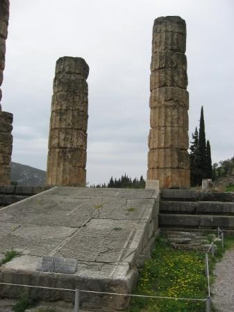 Delphi ภาพถ่าย