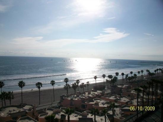 Oceanside Pier ภาพถ่าย