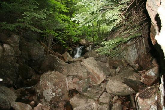 บาร์ฮาร์เบอร์, เมน: Hiking in Acadia Nat'l Park