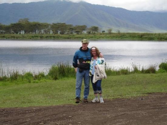 Ngorongoro Conservation Area, แทนซาเนีย: Tanzania 2006