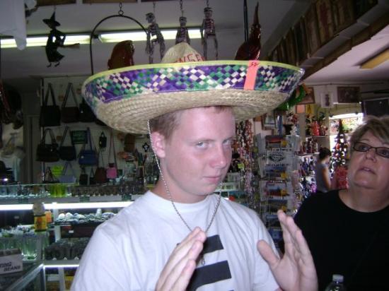 Ensenada, เม็กซิโก: Hola Michael!
