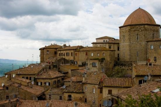 Volterra ภาพถ่าย