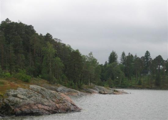 เฮลซิงกิ, ฟินแลนด์: Helsinki - Archipeligo