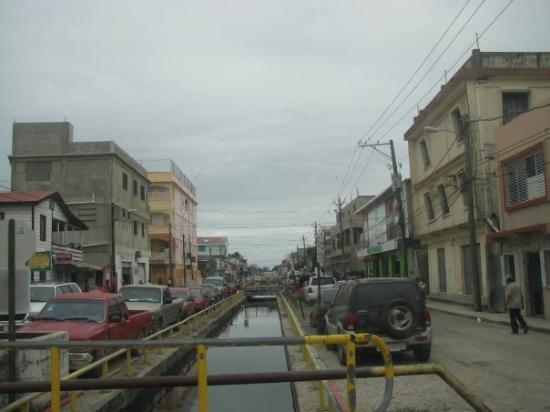 เบลีซซิตี, เบลีซ: Belize City