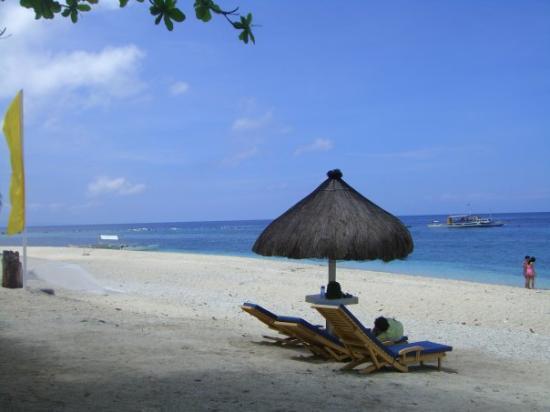 โบฮอลไอแลนด์, ฟิลิปปินส์: Baliwasag Island