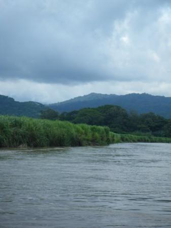 Tarcoles, คอสตาริกา: ~Costa Rica '09~