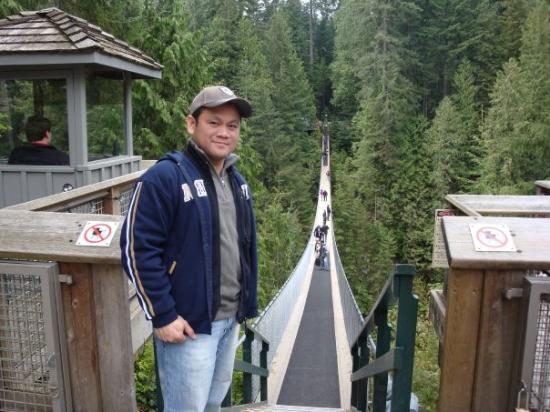 แวนคูเวอร์, แคนาดา: Vancouver, B.C. Canada