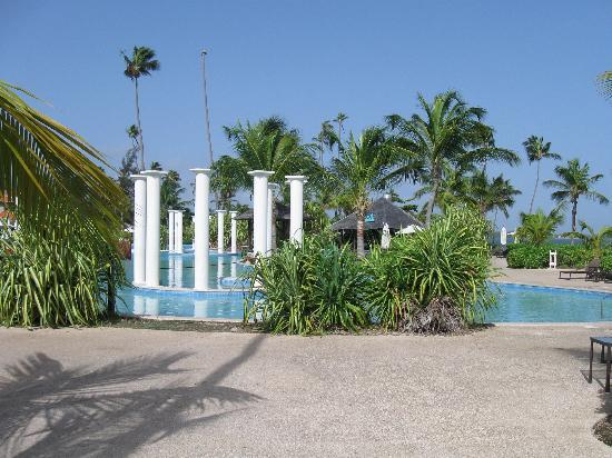 แกรนเมเลียกอล์ฟรีสอร์ท เปอร์โตริโก: The pool
