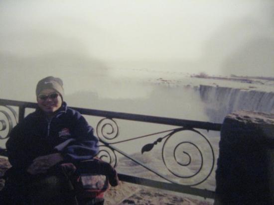 น้ำตกไนแอการา, แคนาดา: Niagra Fall