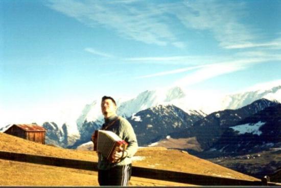 Ilanz, สวิตเซอร์แลนด์: Jolala jóóydly