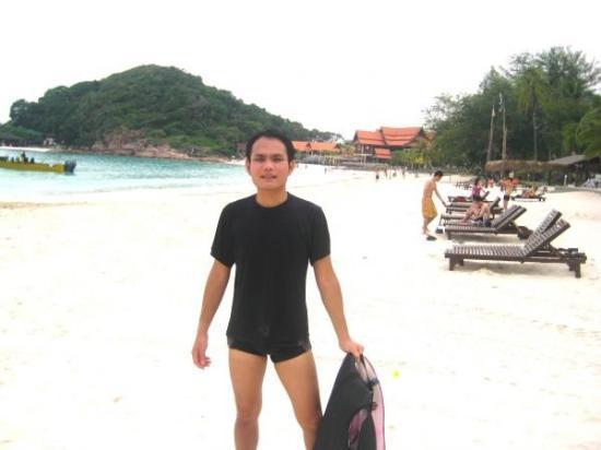 Pulau Redang ภาพถ่าย