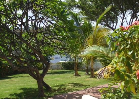 ไลฟ์สไตล์ ทรอปิคอลบีช รีสอร์ท & สปา: The grounds of the resort
