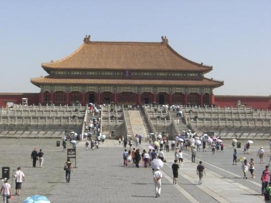 Beizhen, จีน: Gu gong bo wu yoan