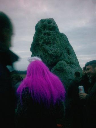 Salisbury, UK: Heel Stone