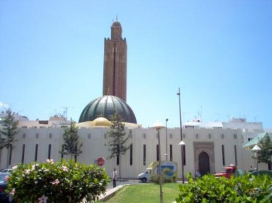 ราบัต, โมร็อกโก: Mosquée Badr