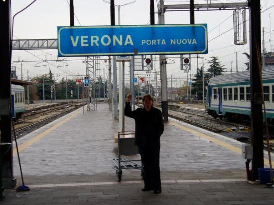 เวโรนา ภาพถ่าย