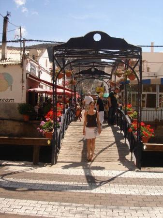 Puerto de Mogan (หมู่บ้านปวยร์โต เด โมกัน) ภาพถ่าย