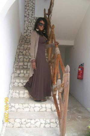 สโตนทาวน์, แทนซาเนีย: Mvuvi  Rst Zanzibar