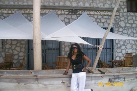สโตนทาวน์, แทนซาเนีย: Mvuvi Resort zanzibar.i love it