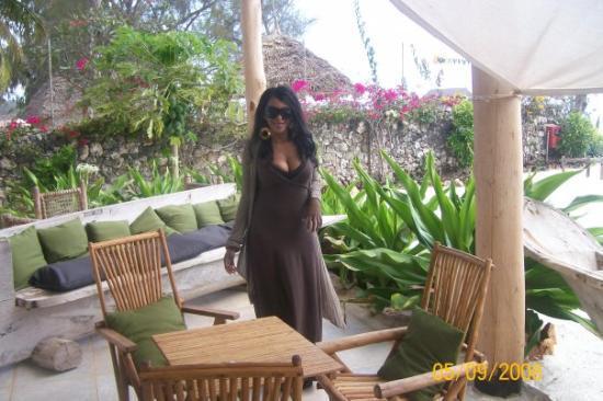 สโตนทาวน์, แทนซาเนีย: Mvuvi Rst!!Merci  Michelle.busu sanaaaaaa