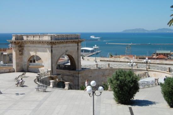 กาลยารี, อิตาลี: Cagliari.
