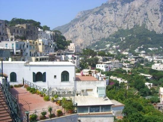 Anacapri, อิตาลี: Capri