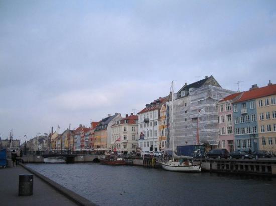โคเปนเฮเกน ภาพถ่าย