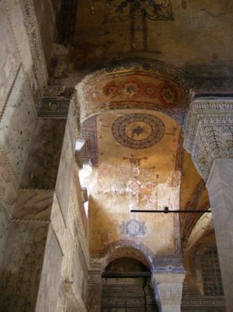 พิพิธภัณฑ์ฮาเจียโซเฟีย: Hagia Sofia Museum 3