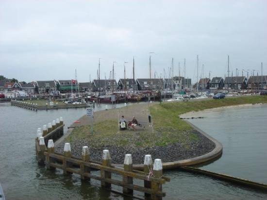 Volendam ภาพถ่าย