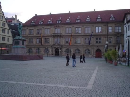 สตุตการ์ต, เยอรมนี: Stuttgart, Baden-Wurttemberg, Germany