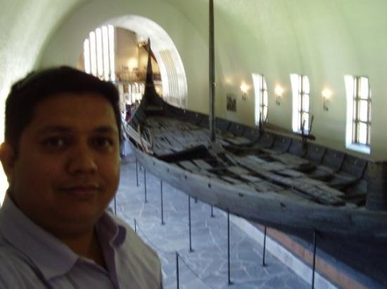 ออสโล, นอร์เวย์: Viking Museum
