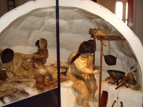 ออสโล, นอร์เวย์: History museum -Oslo