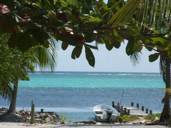 แอมเบอร์กริสเก, เบลีซ: Belize