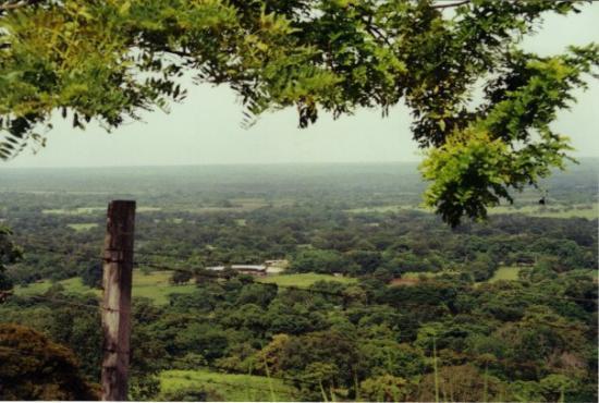 San Juanillo, คอสตาริกา: Costa Rica