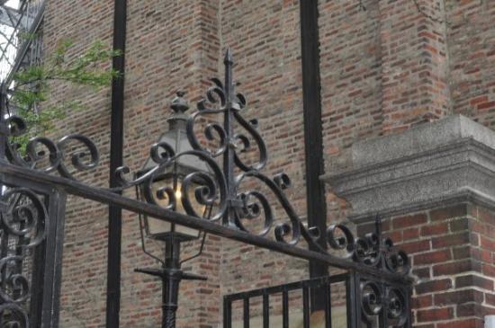 บอสตัน, แมสซาชูเซตส์: Boston....old and full of history.