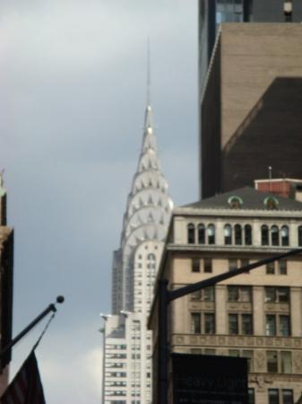 Chrysler Building ภาพถ่าย