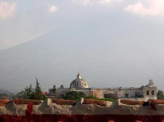 กัวเตมาลา ซิตี ภาพถ่าย