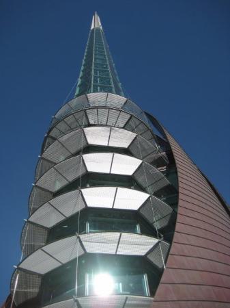 เพิร์ท, ออสเตรเลีย: The Bell Tower