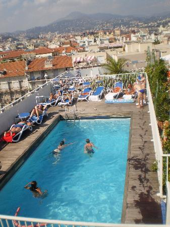 Splendid Hotel & Spa: piscine