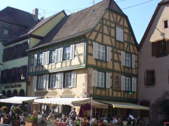 Ribeauville ภาพถ่าย