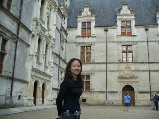 Azay-le-Rideau ภาพถ่าย
